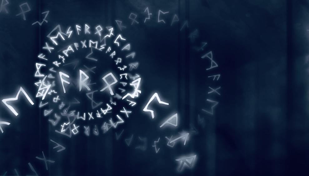 Le Rune dal 15 al 21 Aprile