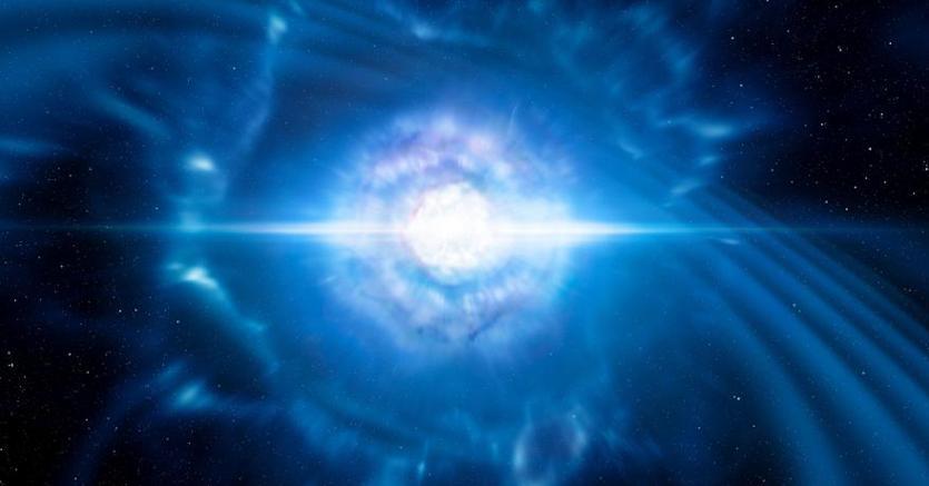 La forza del mutamento vibra in te