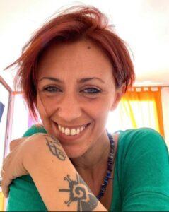 Fiamma Divina - Stefania Ricceri