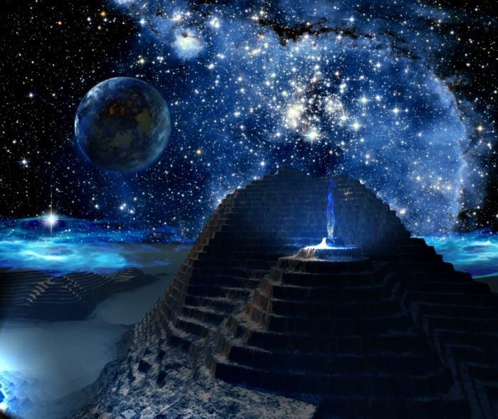 dal 23 al 29 dicembre il richiamo del cosmo