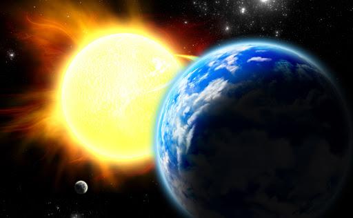 19 Aprile, il Padre Cosmico edifica nel Mondo