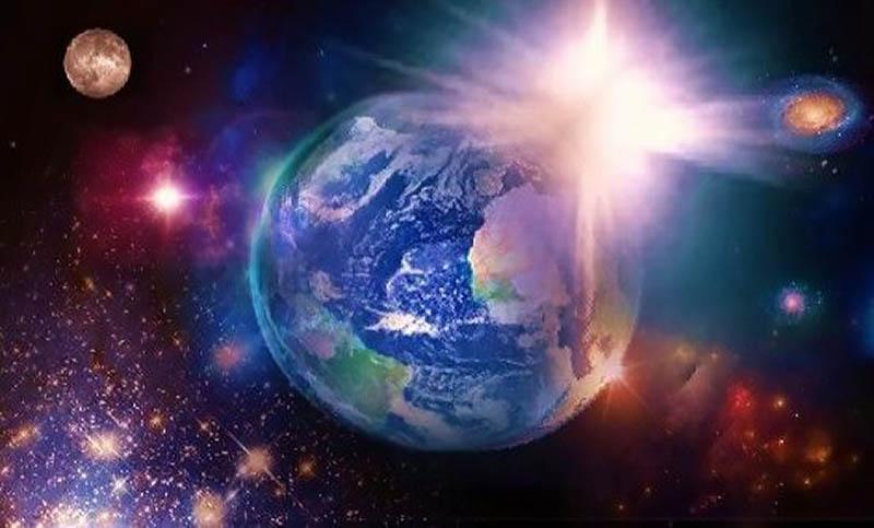 Dal 14 al 20-6 il cielo, la terra e la mattanza.