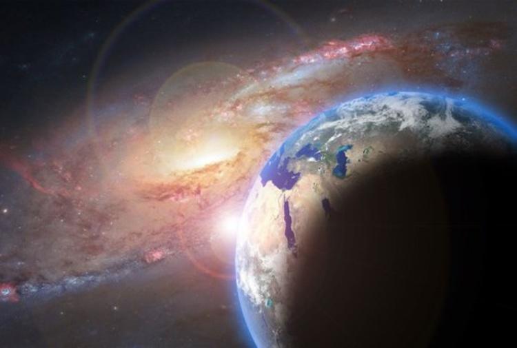 Luglio 2021, il movimento di cielo e terra1